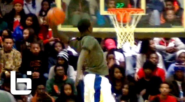 Ballislife | Kendrick Nunn Kills Alley Oop