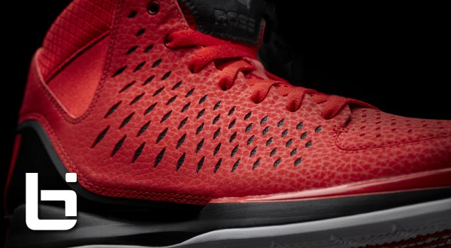 "New D-Rose 3 ""Brenda"" Edition; Tribute To His Mom"