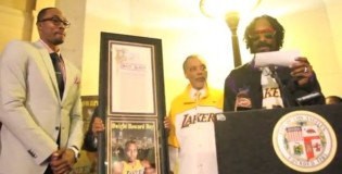 Los Angeles Declares Nov. 14 Dwight Howard Day.. WTF!? [Video]