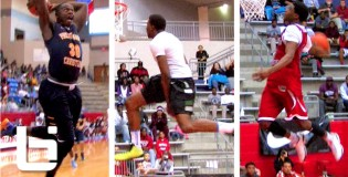 Nations Top Players Show OUT! Official Thanksgiving Hoopfest Recap! Julius Randle, Mudiay, Jarell Martin &#038; More!