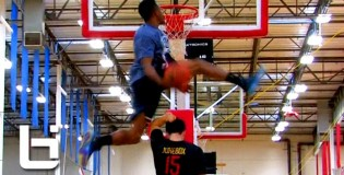 The Best of Indoor 3 on 3 Presented by Ballislife & Open Gym! G-Smith, Reemix, VBL & Much More!