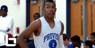 Jevon Carter Gets Buckets: 61 Proviso East HS 2014 breakout star (Maywood, IL)