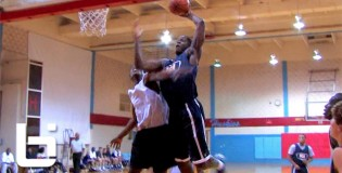 POSTER- 6'9″ Julius Randle Rises Up And Power Dunks On A Defender!