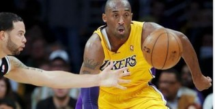 Kobe Bryant on Jack Taylor&#8217;s 138 Points