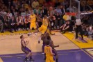 Flashback: Shannon Brown with one of the best missed dunks ever | vs LeBron in HS dunk contest
