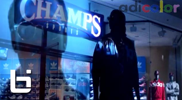 2 Chainz Featured In New Adidas x Champs Commercial +Did 2chainz Have Game In HS?