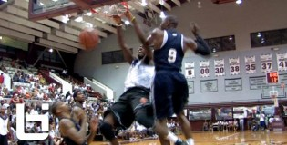 Denver Nugget's Rookie Quincy Miller Dominating 4 Games at the North Carolina Pro/Am