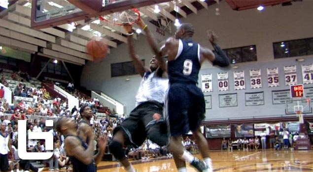 Ballislife | Quincy MIller Dominates NC Pro Am