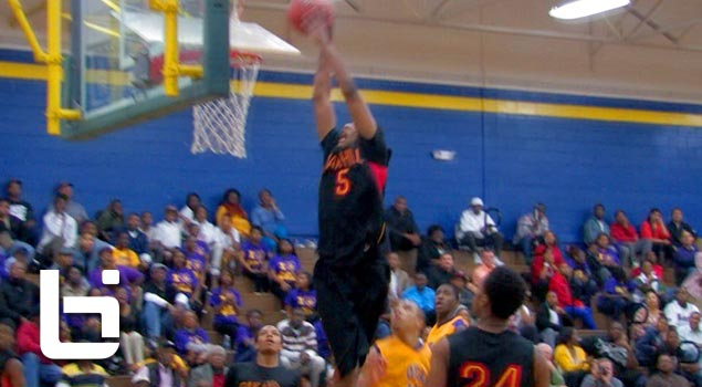 Troy Williams Opens the Season STRONG: New Indiana Commit Dominating at Oak Hill