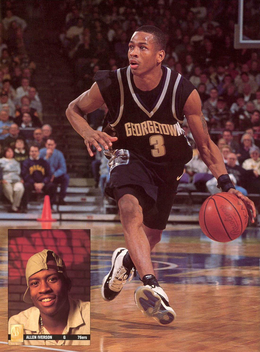 a biography of allen iverson a basketball player Allen iverson net worth 2018 | salary allen iverson biography he is a retired professional basketball player who took the point guard and shooting guard.
