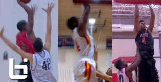 2012 Hoop State Ep 1: James Demery, Isaiah Hicks, Theo Pinson &#038; More Keep NC Atop the HS Basketball World