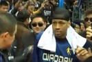 Allen Iverson Goes Off For 37 Points 8 Assits In China vs Rafer Alston