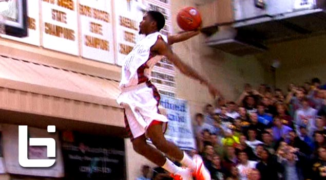 Ballislife | 2012 City of Palms Dunk Contest