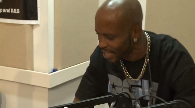 """DMX – """"Rudolph The Red-Nosed Reindeer"""" DMX Remix. LOL of The Day! [Video]"""