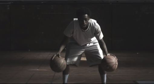 """ICON – """"Against All Odds"""" Official Video! Basketball + Hip Hop, Perfect Combination"""