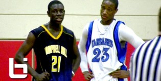 Jrue Holiday Was TOO Nasty In High School! OFFICIAL H.S. Mixtape! SICK Handles &#038; Game!