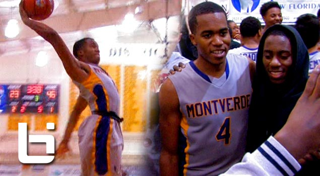 Kasey Hill Shows OUT at City of Palms & Does It ALL!! Montverde Wins It All! #1 PG In 2013!?