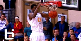 Andrew Wiggins &#038; Kasey Hill Show OUT at 2012 City of Palms Classic! Event Mixtape!!