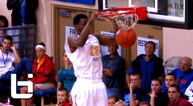 Andrew Wiggins & Kasey Hill Show OUT at 2012 City of Palms Classic! Event Mixtape!!