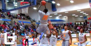 Dunks Of The Day: Chicago Simeon Kendrick Nunn & Kendall Pollard With NASTY DUNKS!