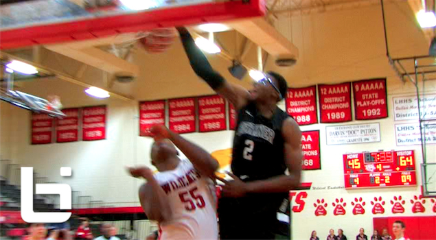 Soma Edo & Kendall Harris Put On The Berkner Dunk Show! 9 NASTY DUNKS in ONE Game!
