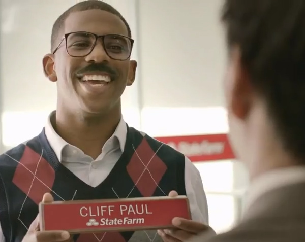 Chris Paul's identical twin Cliff Paul – Born to Assist