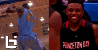 Aquille Carr Vs Andrew Wiggins! Top Teams & Players Show OUT at Team Takeover Hoop Fest (2 Top 10 Teams in the Nation Fall!)