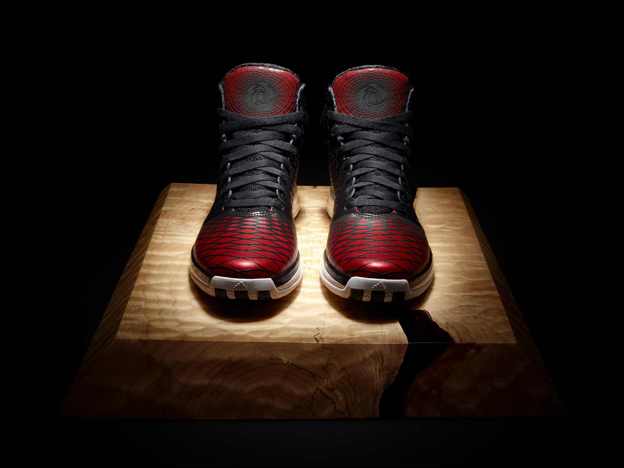 new arrival e8972 64883 adidas and Derrick Rose launch D Rose 3.5 Signature Basketball Shoe