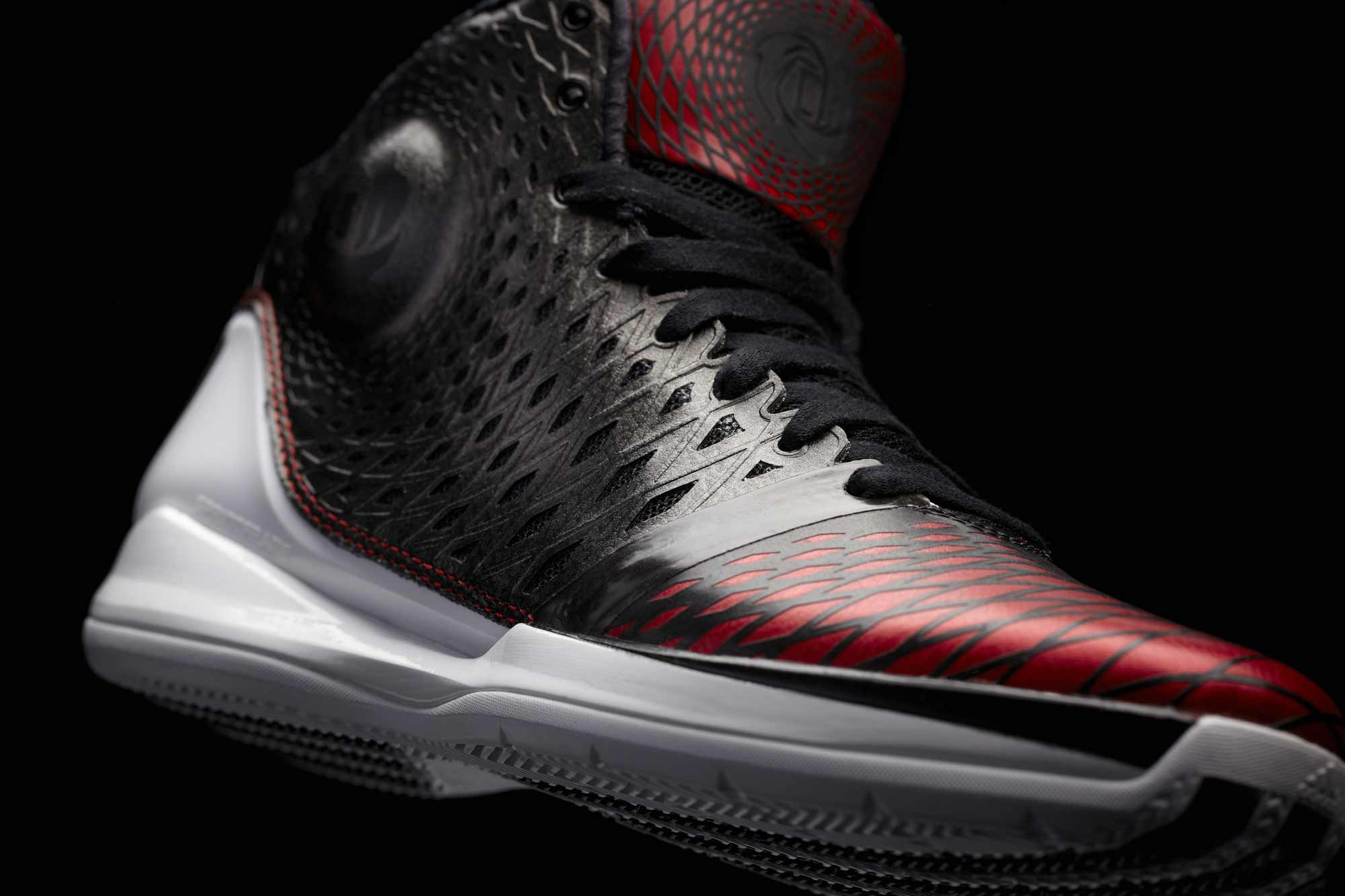 e67c3efe222f adidas and Derrick Rose launch D Rose 3.5 Signature Basketball Shoe ...