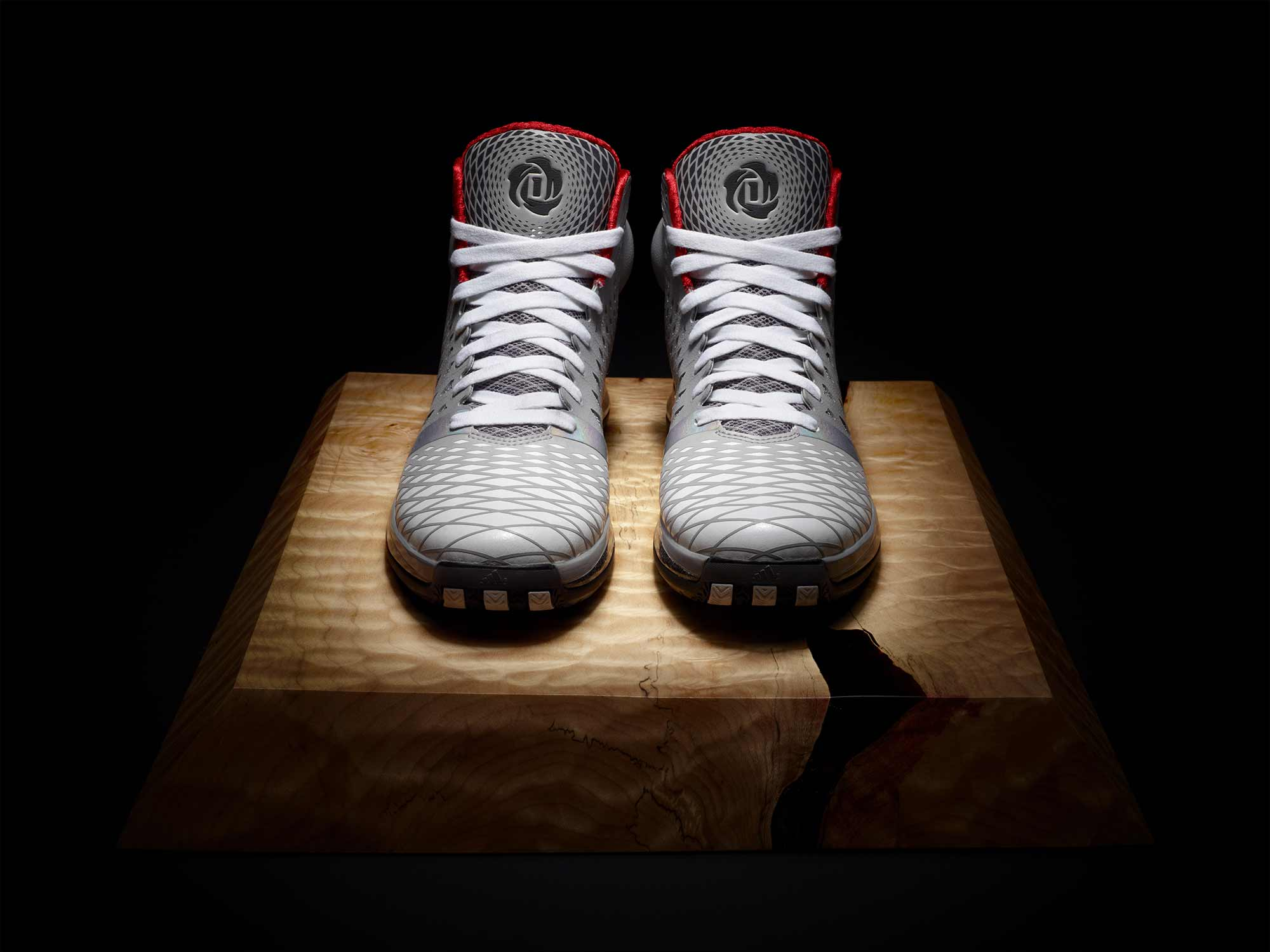 68c61b63c0a0 adidas and Derrick Rose launch D Rose 3.5 Signature Basketball Shoe -  Ballislife.com