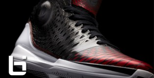 adidas and Derrick Rose launch D Rose 3.5 Signature Basketball Shoe