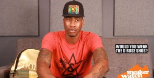 Iman Shumpert On Why He Wouldn't Wear Derrick Rose's Sneakers