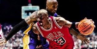 "Kobe Says He's The Best One on One Player Ever! Says ""I Roasted T-Mac, Ask Him, He'll Tell You"""