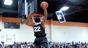Ballislife | King McClure Has a Nasty Crossover