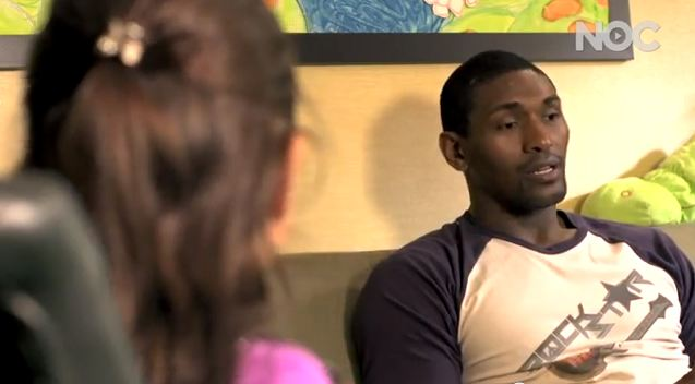 "Metta World Therapy: Episode 3 ""Temper"" – LOL of the Day"