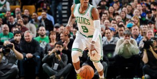 Bitter Sweet in Boston: Celtics Take Down Heat; Lose Rondo for Season