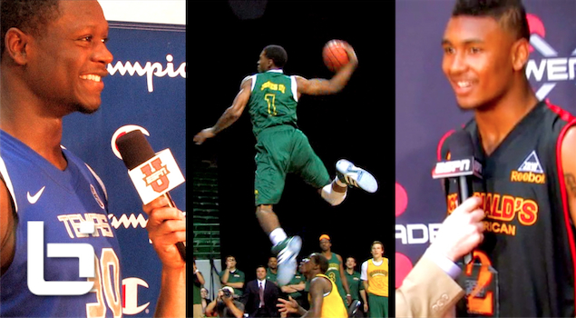 Ballislife | Texas is the New Mecca for HS Basketball
