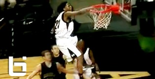 The BEST of Ballislife 2012!! The Top Dunks, Handles & Plays of The Year! INSANE Highlights!! Chris Paul, John Wall, Paul George, Andrew Wiggins & MANY More!