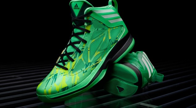 adidas Crazy Fast, NBA All-Star, HERO