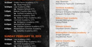 HoopDreamsMag.com Prep Classic 2013! Top Teams &#038; Players In Maryland To Show Out!