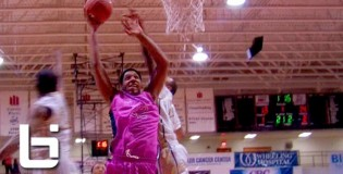 Jabari Parker & Jahlil Okafor Show Wheeling, WV What Chicago Hoops is All About at Cancer Research Classic