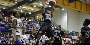 Instant Classic: Sterling Brown (Shannon's brother) & Proviso East battle STACKED Chicago Morgan Park Team in title game