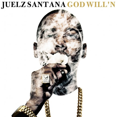 Juelz Santana Speaks On Album With Lil Wayne+ God Will'n {Mixtape}