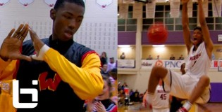 2012 Hoop State Ep 2: Isaiah Hicks, Theo Pinson, Martin Twins, Harry Giles &#038; More Dominate December in NC
