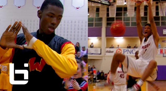 2012 Hoop State Ep 2: Isaiah Hicks, Theo Pinson, Martin Twins, Harry Giles & More Dominate December in NC