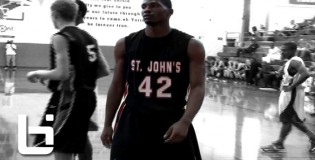 Justise Winslow DOMINATES at Torrey Pines Holiday Classic #FLASHBACKFRIDAY
