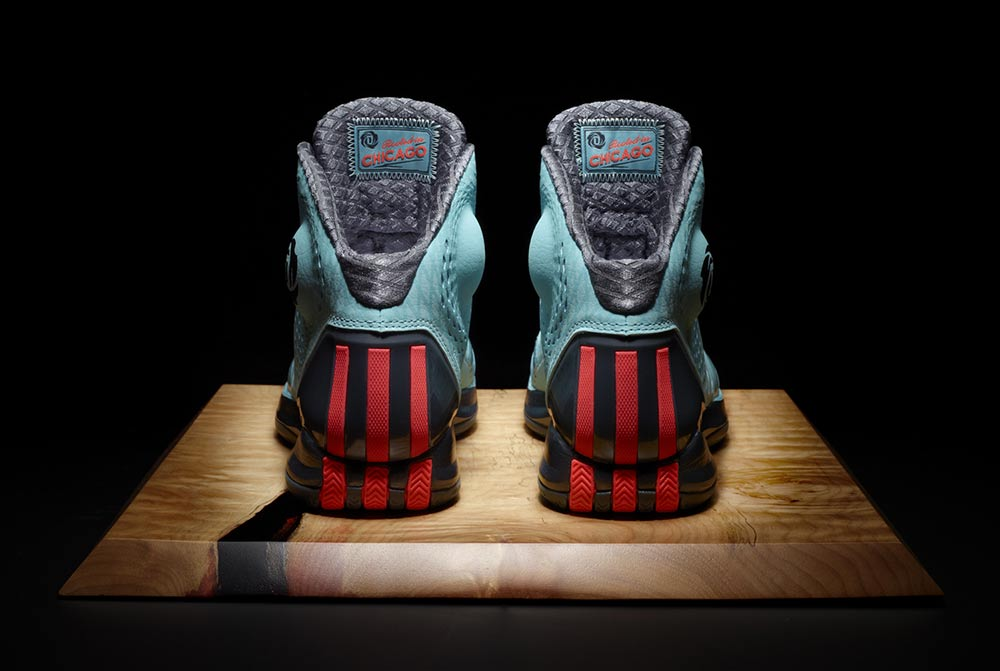 """1cf58240ea18ec adidas Releases D Rose 3.5 """"Chi-Town"""" Edition – Photos Inside ..."""