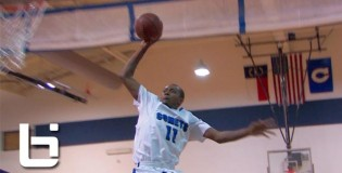 Gary Clark Opens NC Playoffs by Dropping 40 &#038; Grabbing 14 Rebounds: 6&#8217;7&#8243; Junior is NEXT