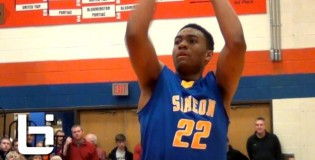 Returning to form: Duke-bound Jabari Parker wins 3rd consecutive Pontiac MVP &#038; Title (Ballislife Recap)