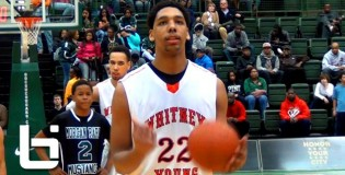 Block Party! Top junior Jahlil Okafor propels Whitney Young HS to dramatic comeback victory in Chicago City Title game!